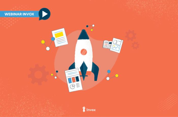 Invox Agence Webinars - Animer un webinar astuces et conseils - Invox