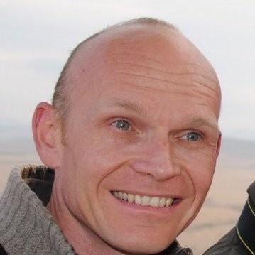 Michel Almuneau