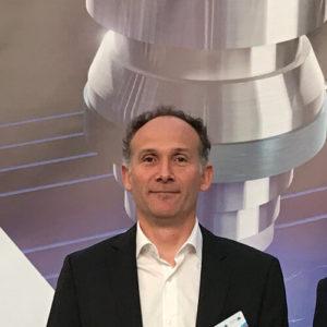 Sébastien Lafaye content & strat de diffusion Laser RA