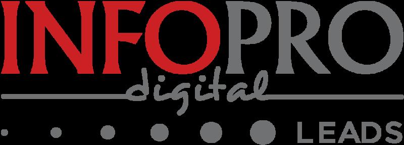 infopro digital leads