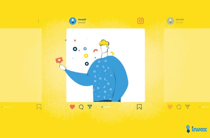 La force insoupçonnée d'Instagram en Social Media B2B