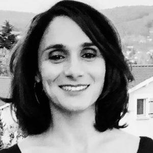 Mylène Martinez Grand Lyon Linkedin