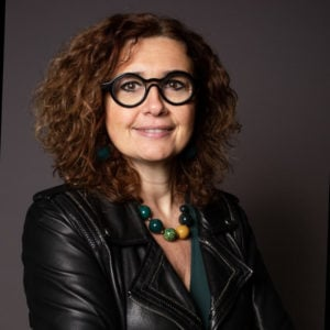Isabelle Faivre Grand Lyon LinkedIn