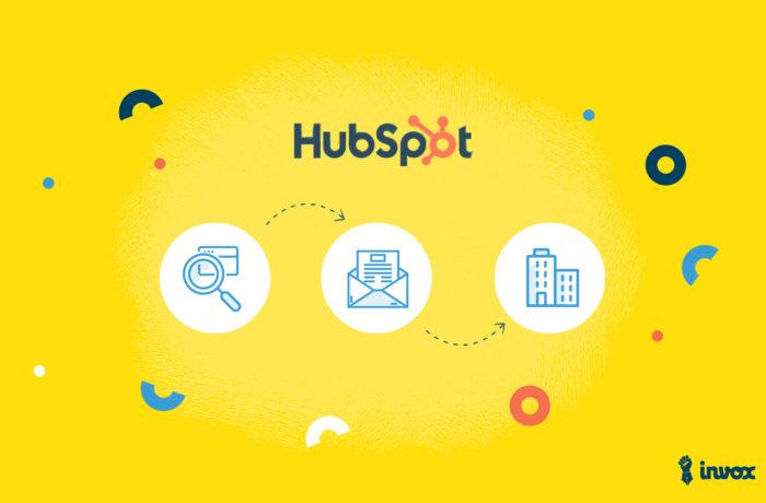 HubSpot Hub Marketing Enterprise